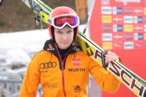 FIS Cup pań Hinterzarten: Treningi dla Wuerth i Hessler