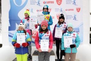 LOTOS Cup Szczyrk 2015, fot. Alicja Kosman / PZN