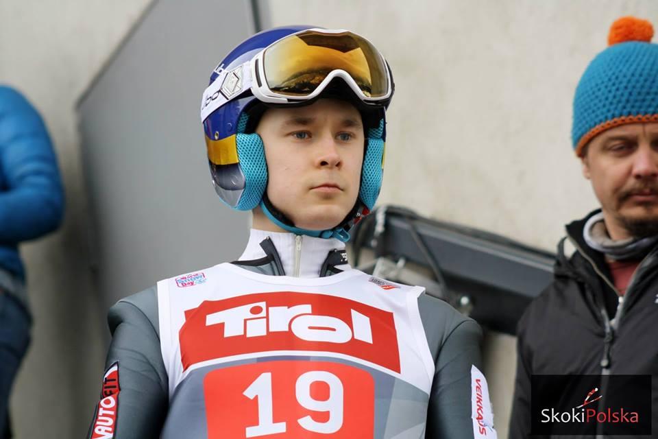 Rovaniemi: Maeaettae najlepszy na pierwszym śniegu, Kasai na podium!