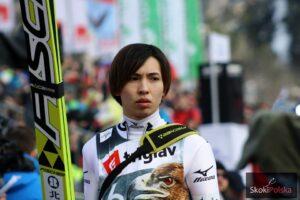 LGP Hakuba: Kento Sakuyama triumfuje i obejmuje fotel lidera cyklu