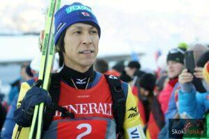 """Noriaki Kasai odebrał Medal Holmenkollen: """"Chcę wygrać w Oslo"""""""