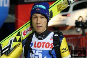 J. Kobayashi i Kasai mistrzami Japonii, wśród pań najlepsze Takanashi i Y. Ito