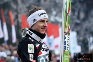 FIS Cup Oberwiesenthal: Hvala i Fuchs wspólnie wygrywają, czterech Polaków punktuje