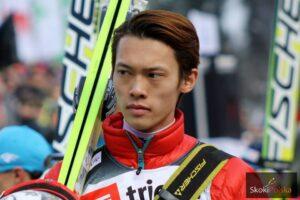 LGP Hakuba: Takeuchi i Tande najlepsi w treningach, Polacy daleko