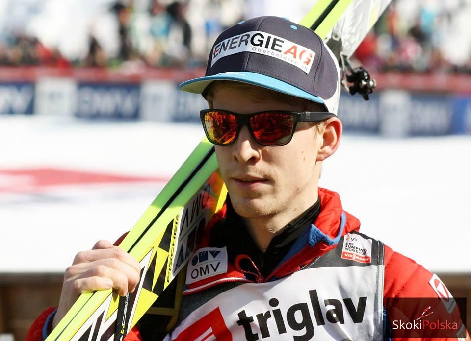 Austriacy trenują w Lillehammer, Hayboeck powróci do Pucharu Świata