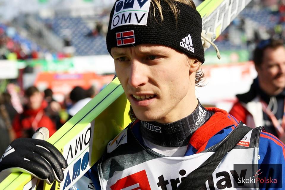 Velta i Lundby triumfują w mistrzostwach Norwegii
