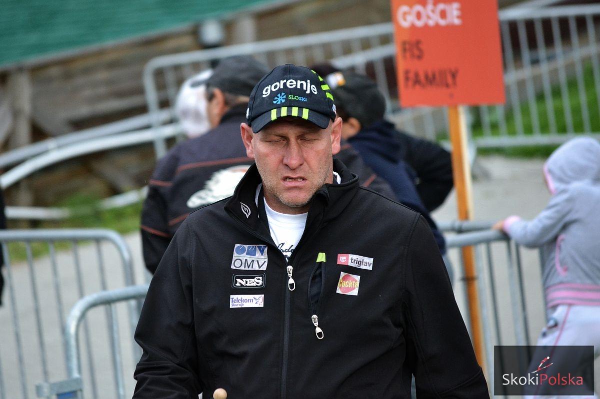 Goran Janus, fot. Bartosz Leja