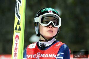 PŚ Pań Sapporo: Ito przed Takanashi w pierwszym konkursie