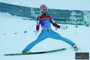Kraft Stefan odjazd fot.Julia .Piatkowska 300x200 - PŚ PyeongChang: Geiger wygrywa kwalifikacje, rekordowy skok Krafta
