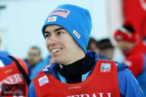 Villach: Kraft mistrzem Austrii, Hayboeck z rekordem skoczni!