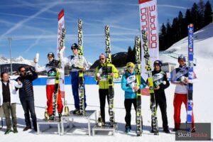 Tande wygrywa drugi konkurs w Seefeld, Kubacki trzeci