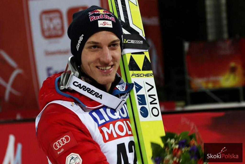 Gregor Schlierenzauer powróci do Pucharu Świata w czasie konkursów w Polsce!
