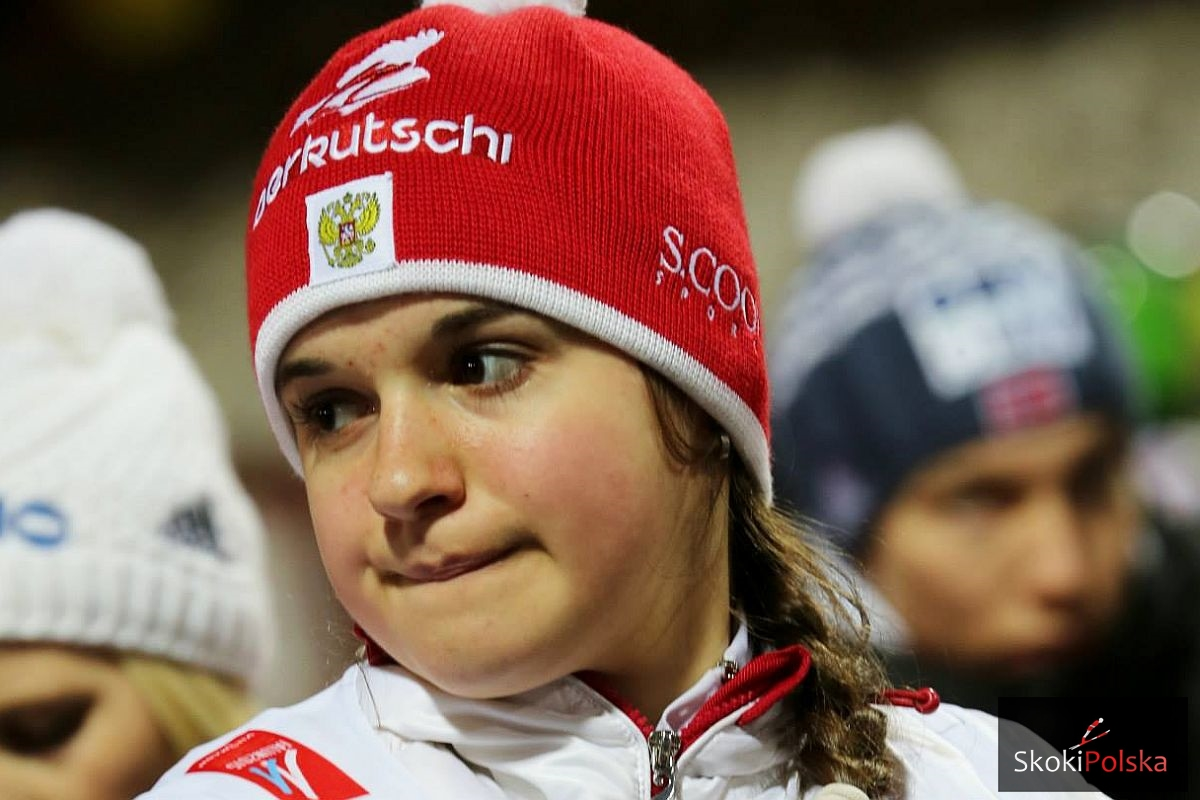 Sofia Tikhonova, fot. Julia Piątkowska