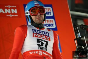 Vassiliev może wrócić dopiero na finał sezonu