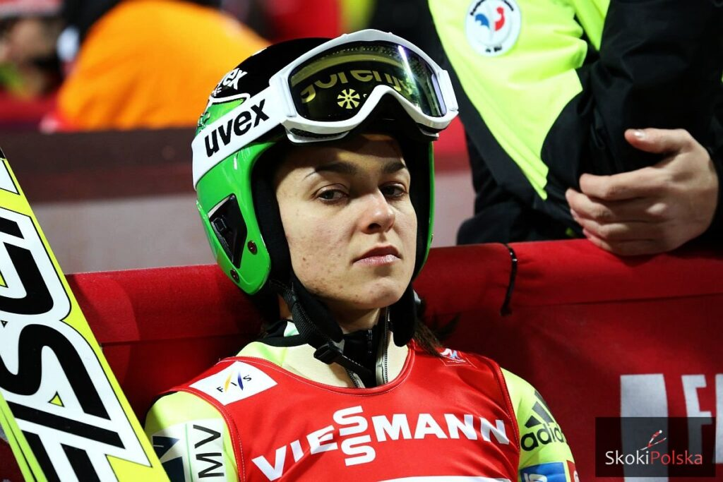 PŚ Pań Oslo: Treningi na Holmenkollen dla Ito i Vtic