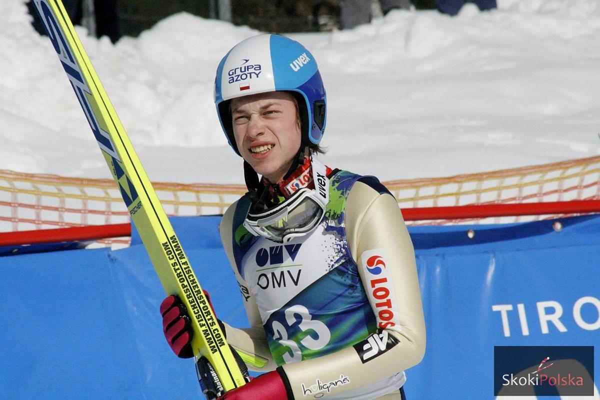 Pięciu Polaków powalczy o punkty Pucharu Kontynentalnego w Iron Mountain
