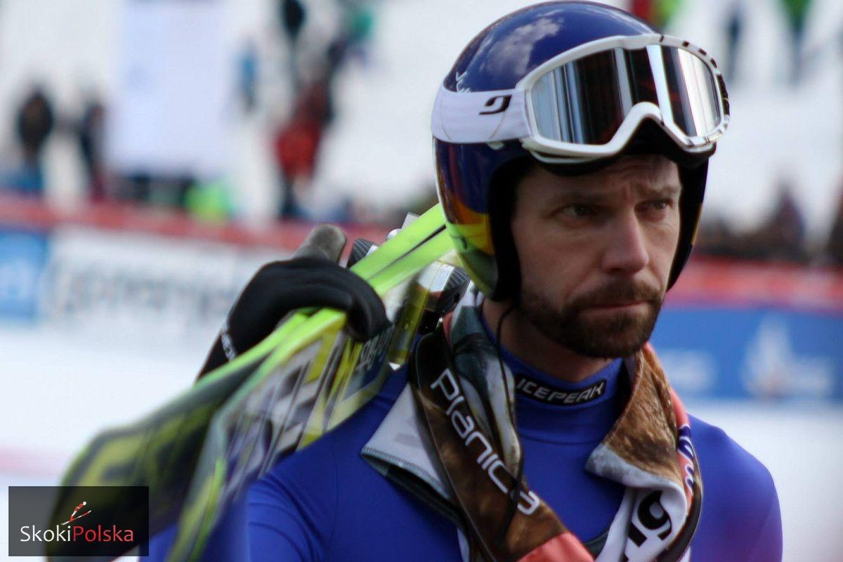 """Ahonen: """"Na pewno będę skakał do mistrzostw świata w Lahti"""""""