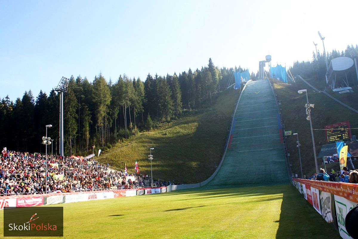 FIS Grand Prix - Klingenthal 2016