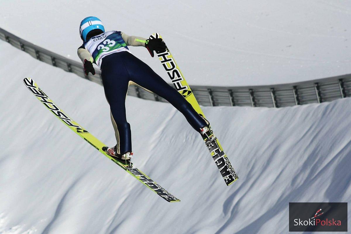 Drugi dzień rywalizacji w Pucharze Kontynentalnym w Vikersund (fot. Julia Piątkowska)