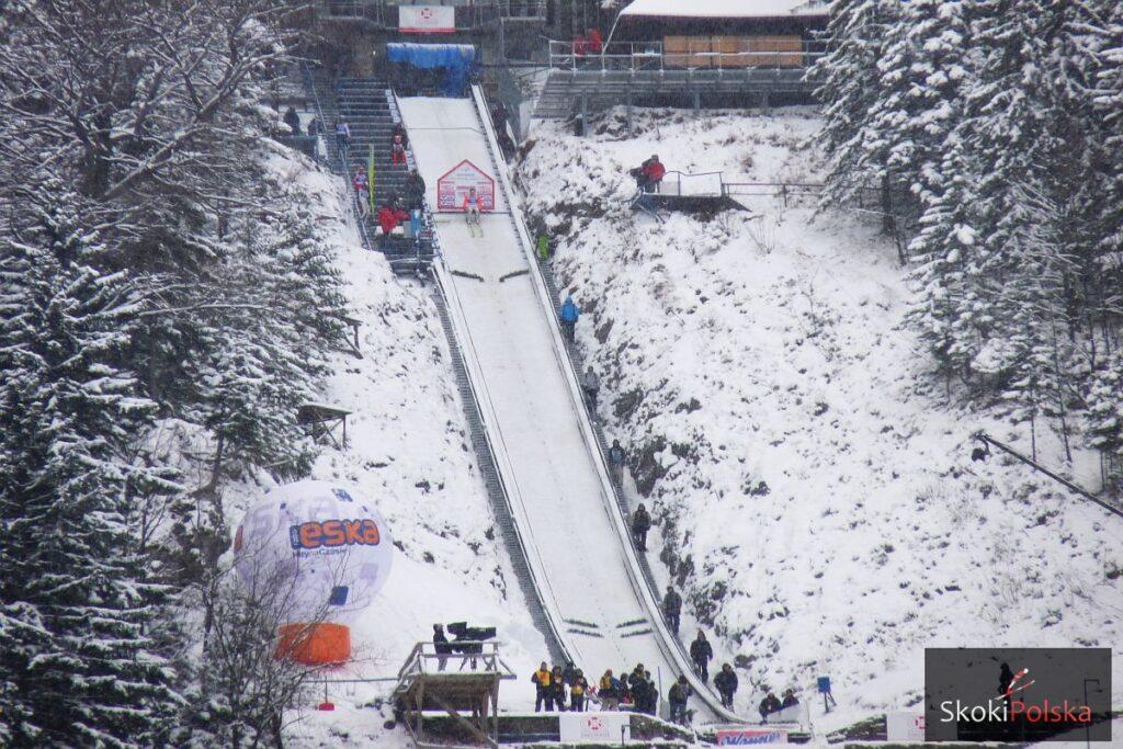 Już dziś FIS Cup w Zakopanem (program, lista startowa treningów)