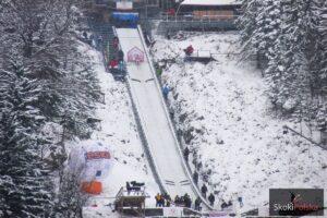 Zakopane Wielka.Krokiew rozbieg B.Leja  300x200 - Co dalej ze skoczniami narciarskimi w Zakopanem?