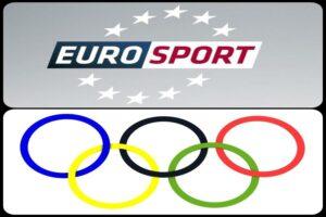 Eurosport z prawami do transmisji Igrzysk w latach 2018-2024