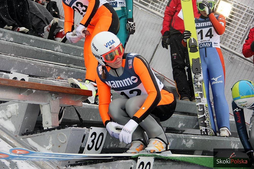 Abby Ringquist spełniła olimpijski sen i zakończyła sportową karierę!