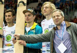 Mecz Gwiazd w Szczecinie – sportowcy pomagali podopiecznym hospicjum