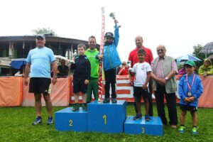 Bischofshofen: Drugie zwycięstwo Cienciały w Turnieju Czterech Skoczni Dzieci