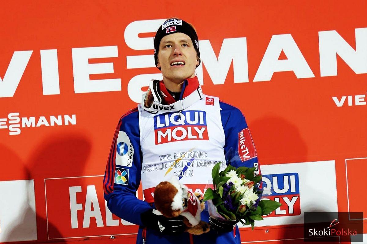 Rune Velta, fot. Julia Piątkowska