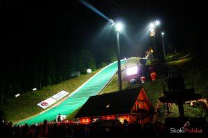 Organizacja ruchu podczas FIS Grand Prix i Mistrzostw Polski w Wiśle