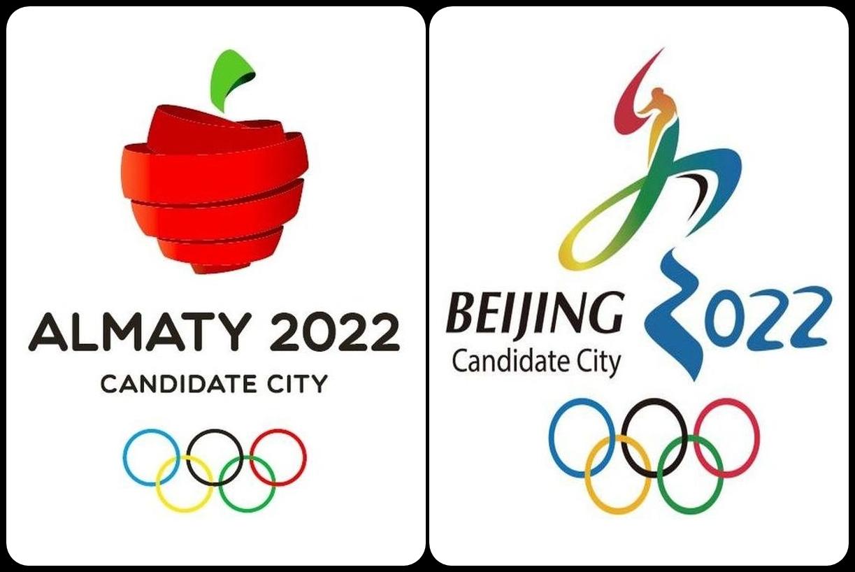 Zimowe.Igrzyska 2022 Almaty Pekin - Igrzyska Olimpijskie 2022 - Pekin i Ałmaty na ostatniej prostej