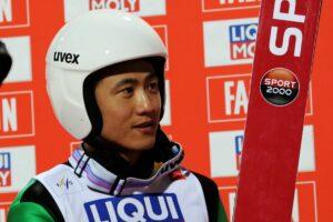 Choi Seou (fot. Julia Piątkowska)