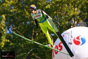 LGP Einsiedeln: Vincent Descombes Sevoie wygrywa kwalifikacje, dalekie skoki Polaków!