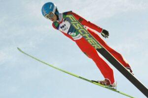 Czterech Rosjan na zawody LGP w Wiśle