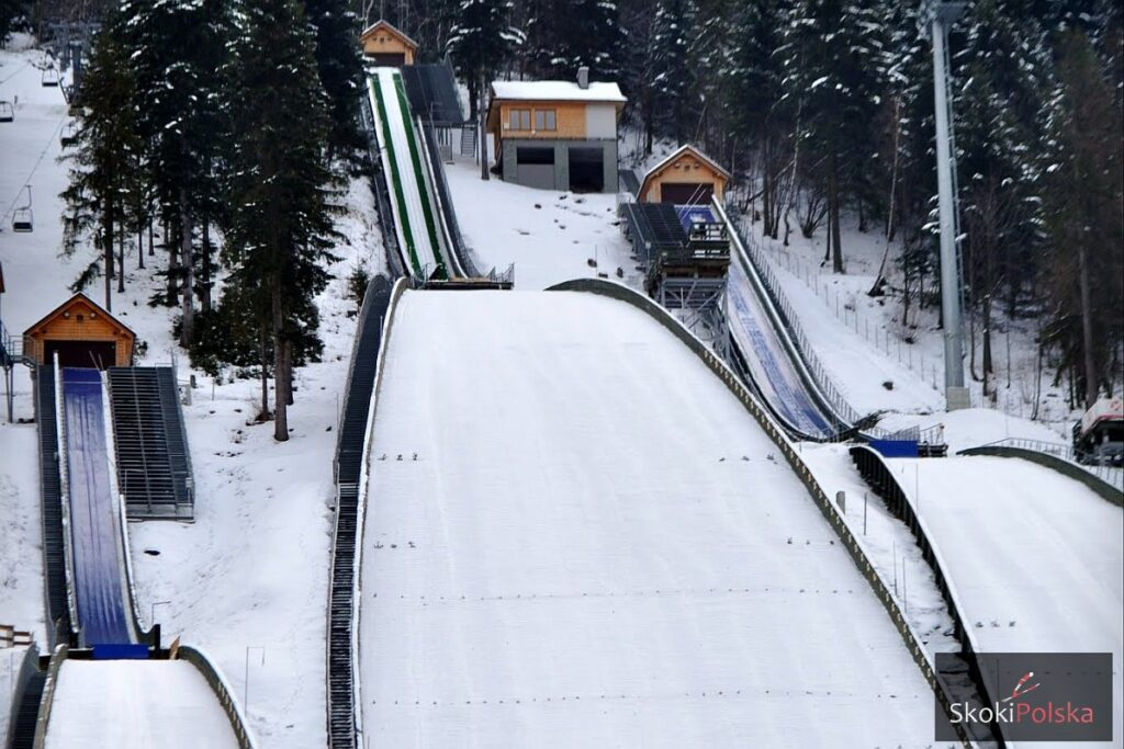 FIS Cup Szczyrk: Środowa okazja do rewanżu. Czy Polacy przeskoczą utytułowanych rywali?