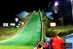 Czy Letnia Grand Prix wróci do stolicy Tatr w przyszłym roku? / fot. Bartosz Leja