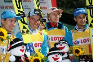 12 Polaków poskacze w Pucharze Świata w Zakopanem