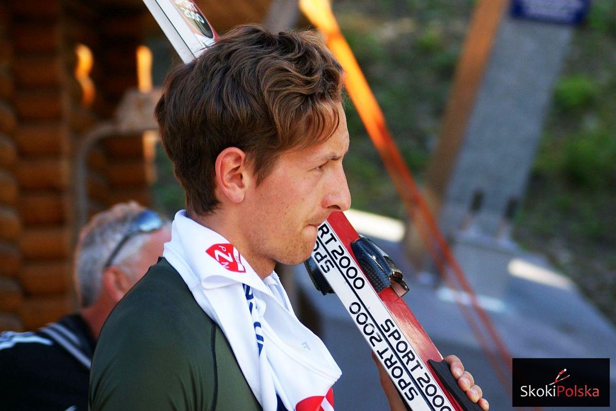 Joachim Hauer, fot. Bartosz Leja