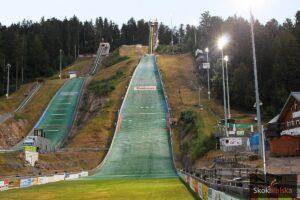 FIS Youth Cup w Hinterzarten: Bresadola, Contamine i Morat triumfują