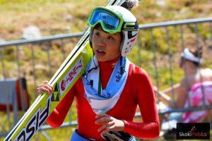 LGP Pań Ałmaty: Ito i Takanashi zdominowały treningi