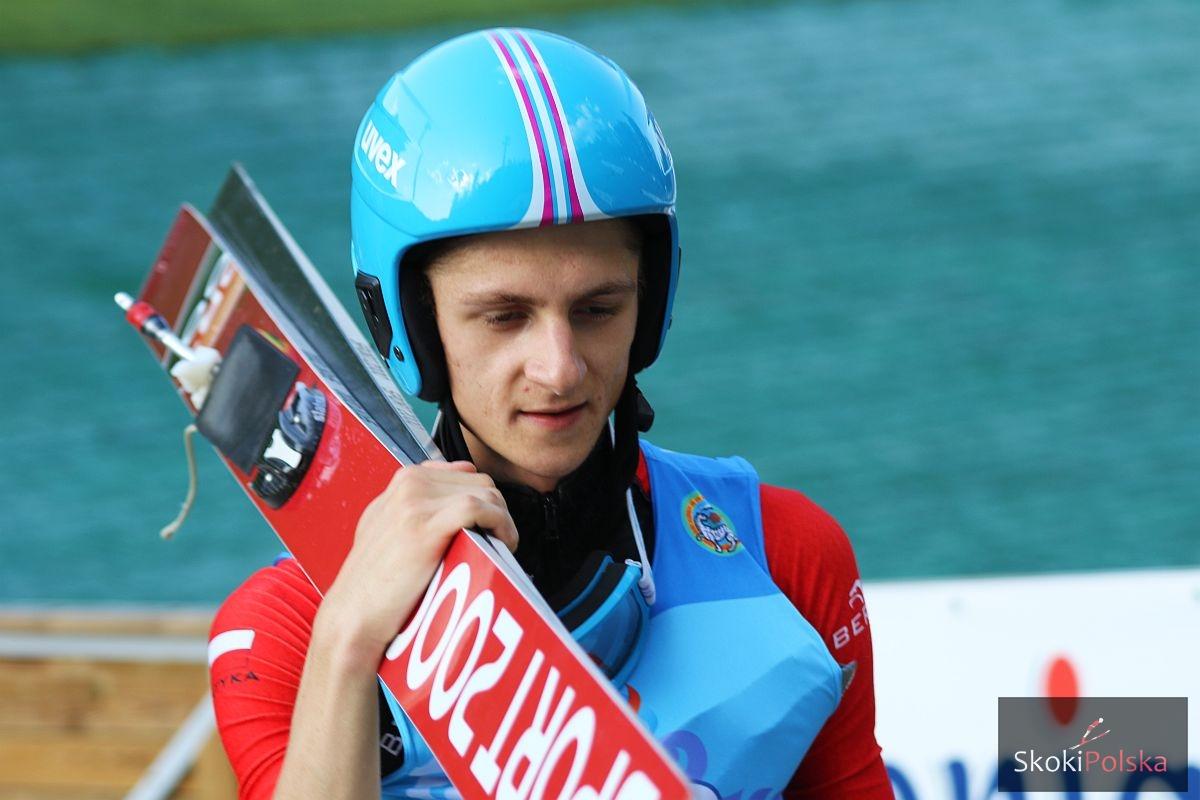 Podopieczni Matei powalczą w Pucharze Kontynentalnym w Kranju