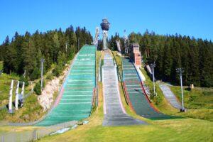 FIS Cup Kuopio: Aż 94 skoczków na starcie czwartkowego konkursu (program)
