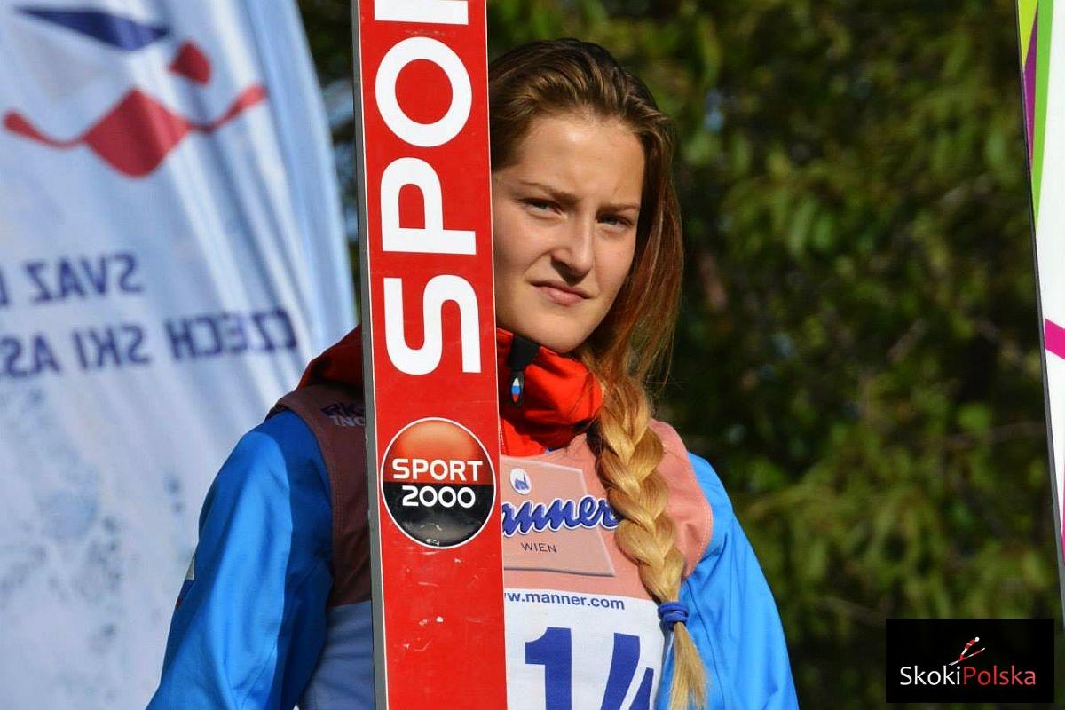 Alexandra Kustova (fot. Julia Piątkowska)