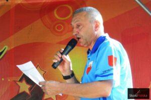 Edward Mąka (fot. Bartosz Leja)