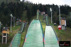 FIS Cup Szczyrk: 16 skoczkiń i 88 skoczków na starcie