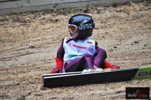 Dzień rewanżu w Bystrej – najmłodsi walczyli o Puchar Wójta Gminy Wilkowice