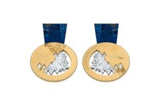 Złotego medalu z Soczi Morgenstern nie przywiózł, ale osiągnął znacznie więcej, fot. olympic.org
