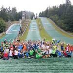 Berchtesgaden Tymek Finale 05 150x150 - Tymek Cienciała zwycięża w Turnieju Czterech Skoczni dzieci! (FOTO)