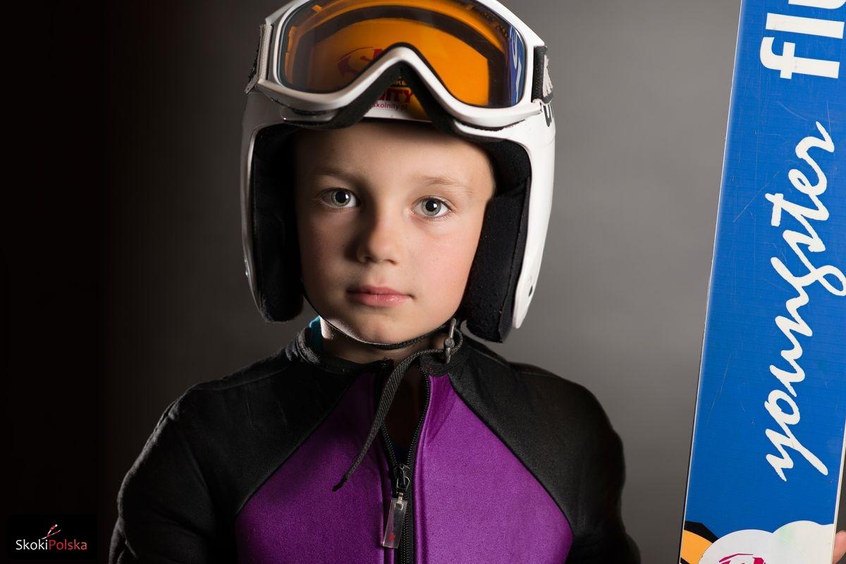 Chłopiec z marzeniami, czyli Tymek Cienciała w oczach mamy (FOTO)